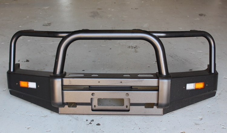 Bullbar for sale